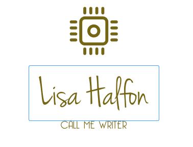 Lisa Halfon